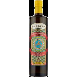 Photo of Barbera Extra Virgin Olive Oil Sicilia 750ml