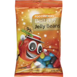 Photo of Best Buy Jelly Beans 270gm