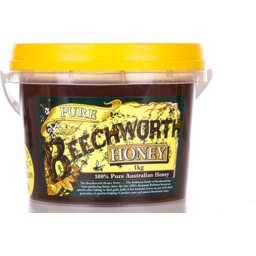 Photo of Beechworth Honey Pure 1kg