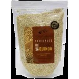 Photo of Cc Organic White Quinoa 500g