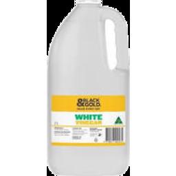 Photo of Black & Gold White Vinegar 2lt