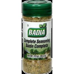 Photo of Badia Complete Seasoning