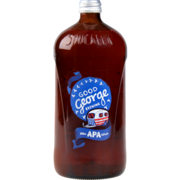 Photo of Good George APA Squealer 946ml