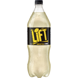 Photo of Lift Lemon