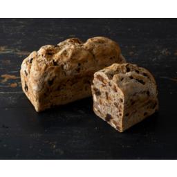 Photo of Nonies Bread Gluten Free Fig Almond 1.1kg