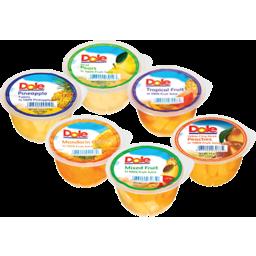 Photo of Dole Gel With Fruit Var