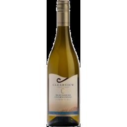 Photo of Clearview Beachhead Chardonnay