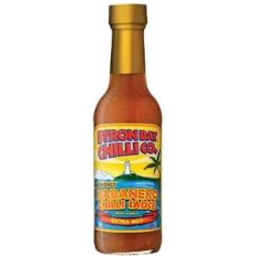 Photo of Byron Bay Chilli Co - Extra Hot Habanero Chilli Sauce - 250ml