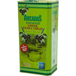 Photo of Arcadas Evo Oil 4l