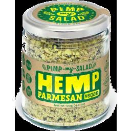 Photo of Pimp My Salad Hemp Parmesan Sprinkle 120g