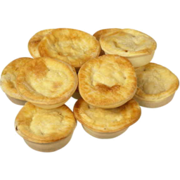 Photo of Tasmanian Bakeries National Party Pie