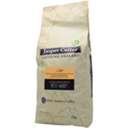 Photo of Jasper Coff Grd Juliet Bl250gm