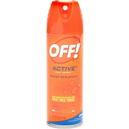 Photo of Off Insect Repellent