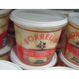 Photo of Borrello Bocconcini 200g
