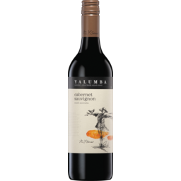 Photo of Yalumba Y Series Cabernet Sauvignon