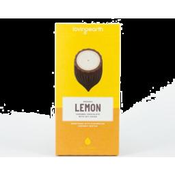 Photo of Le Lemon Caramel Chocolate 80g
