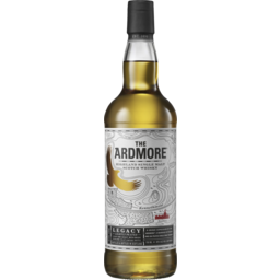 Photo of Ardmore Legacy Single Malt Scotch Whisky