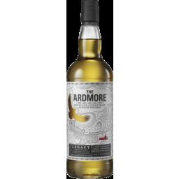 Photo of Ardmore Legacy Single Malt Scotch Whisky