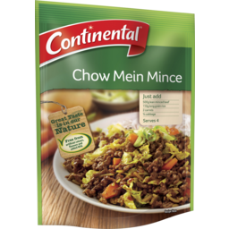 Photo of Continental Recipe Base Chow Mein Mince 30gm
