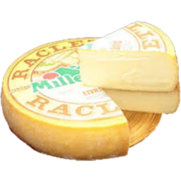 Photo of French Raclette Milledome