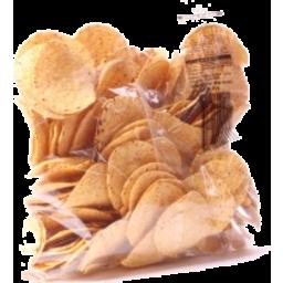 Photo of Feel Good Food Corn Chips Nat G/F 500gm