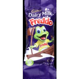 Photo of Cadbury Freddo Chocolate Novelty Dairy Milk 12g