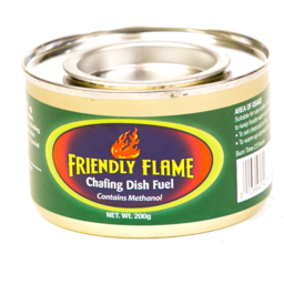 Photo of Friendly Flame Chafing Gel Fuel