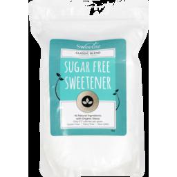 Photo of Sweetnz Sugar Free Sweetener Classic Blend 1kg
