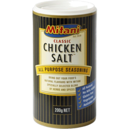 Photo of Mitani Classic Chicken Salt 200g