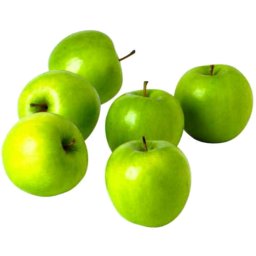 Photo of Apples Granny Smith 1kg Bag