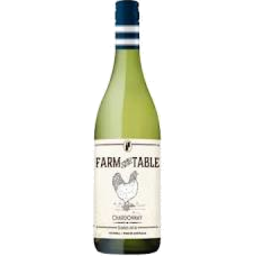 Photo of Farm To Table Chardonnay