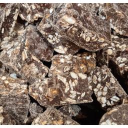 Photo of Organic Retro Crunch Clusters
