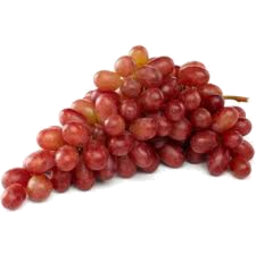 Photo of Grapes Red Kg