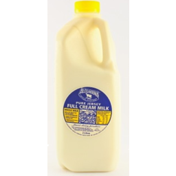 Photo of Jersey Milk 2l