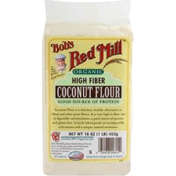 Photo of Bob's Red Mill - Organic Coconut Flour - 453g