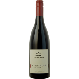 Photo of Crater Rim Omihi Rise Waipara Pinot Noir 750ml