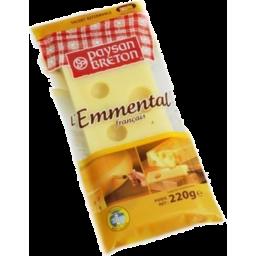Photo of Angeles Fine Foods Laita Emmental 220gm