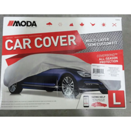 Photo of Moda Car Cover