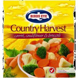 Photo of Birds Eye Country Harvest Carrot