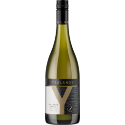 Photo of Yealands Reserve Pinot Gris 750ml