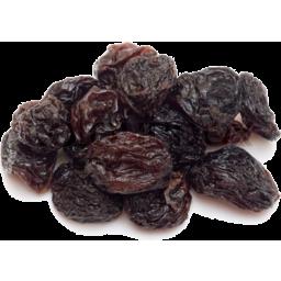 Photo of Black Raisins