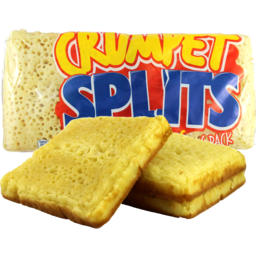 Photo of Cripps NuBake Crumpet Splits 6 Pack