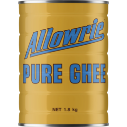 Photo of Fs Allowrie Pure Ghee 1.8kg