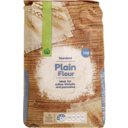 Photo of Essentials Flour Plain 5kg