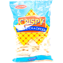 Photo of National Crispy Water Crackers