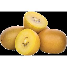 Photo of Gold Kiwifruit
