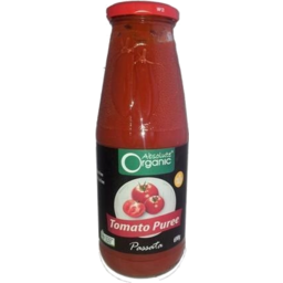 Photo of Absolute Organic - Tomato Passata - 680g