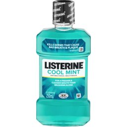 Photo of Listerine Coolmint 250ml
