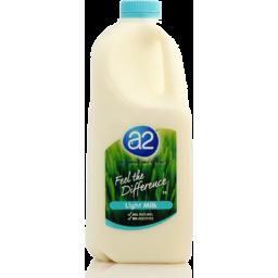 Photo of A2 Milk Light 2lt