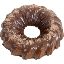 Photo of Cake Chocolate Ring